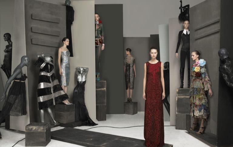 Dolce & Gabbana 20 Years