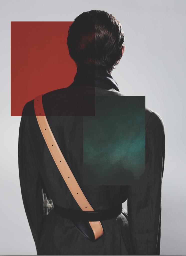 Styled by Jonathan Huguet
