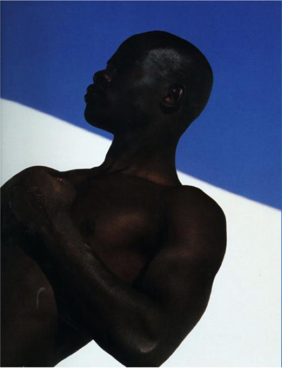 Thierry Mugler, Photographer