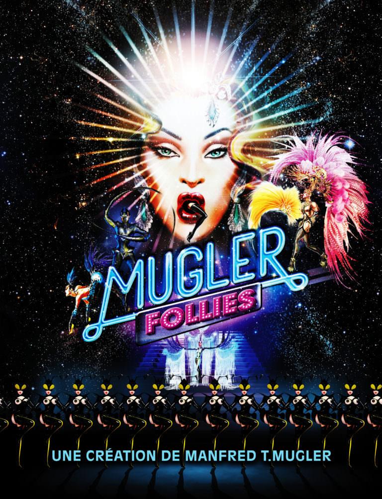 Mugler Follies