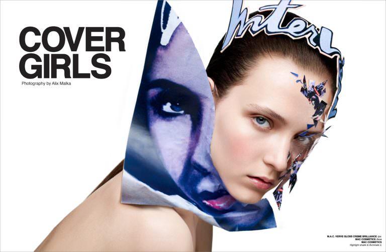 Covergirls