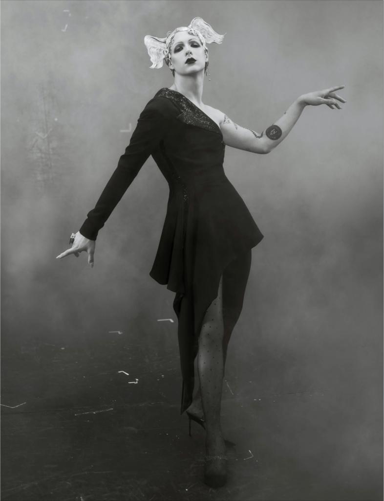 Violet Chachki